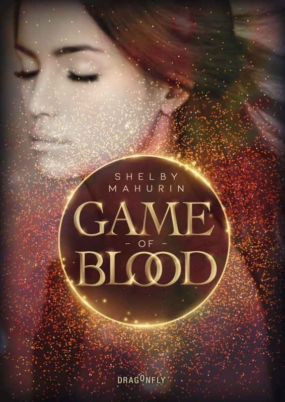 Game of Blood - Shelby Mahurin / 2021 / ab 14 Jahre